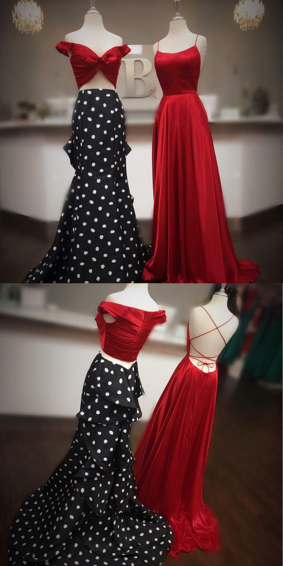 elegant long prom dress red long prom dress graduation dress