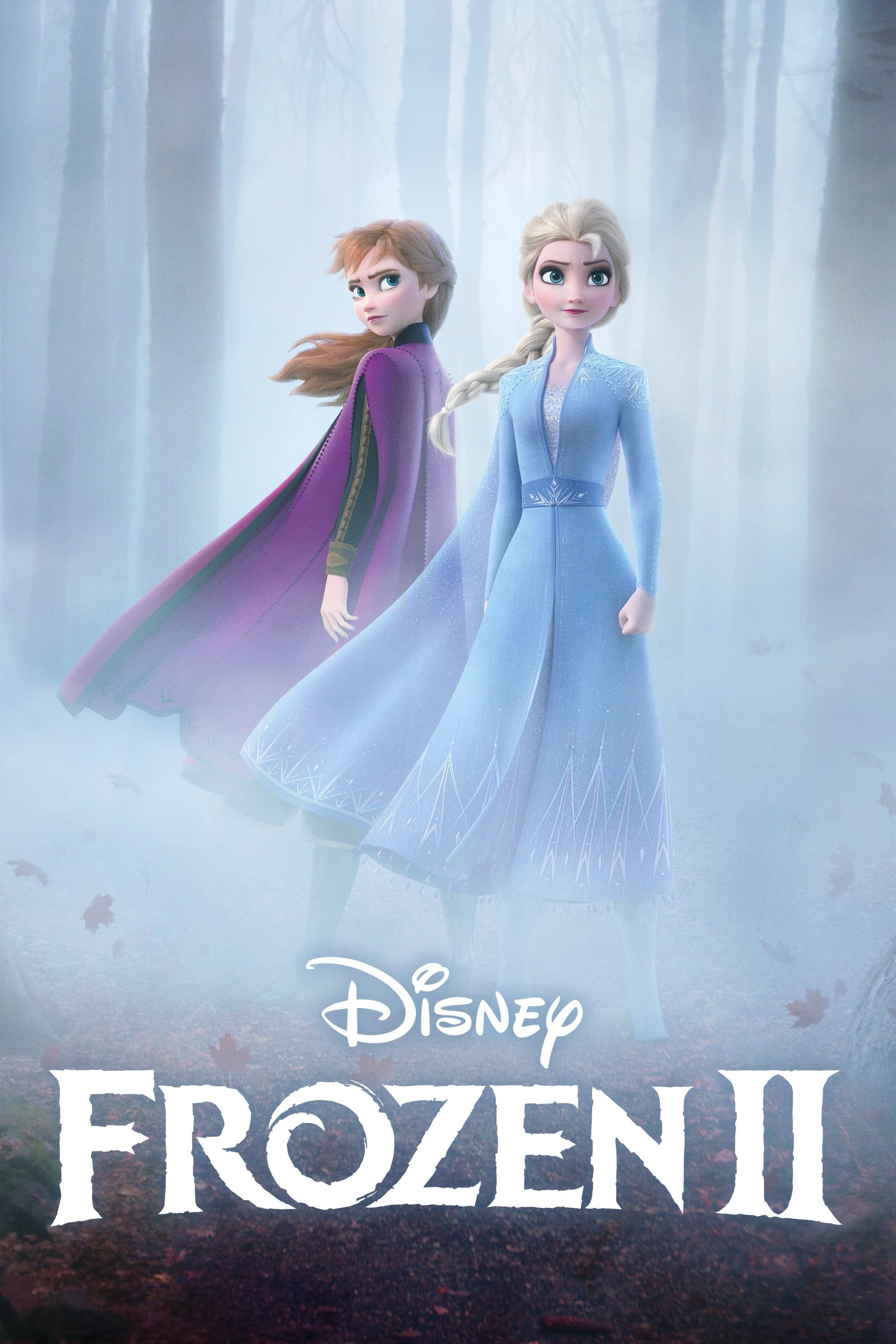 FULLWATCH! Frozen II 2019 FULL. ONLINE. MOVIE. HD Free