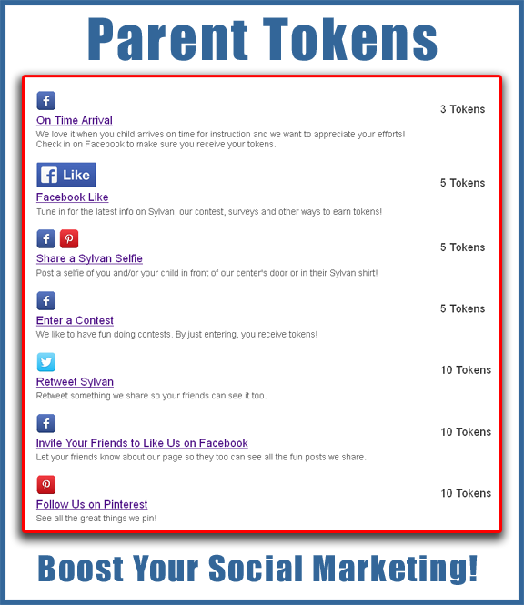 Use Our Platform To Engage With Your Students Parents These Are