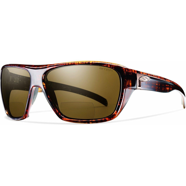 Smith Optics Chief Prescription Bifocal Sunglasses