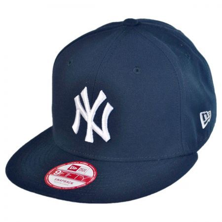 New Era New York Yankees Mlb 9fifty Snapback Baseball Cap Mlb Baseball Caps Mlb Baseball Caps New York Yankees New York Yankees Logo