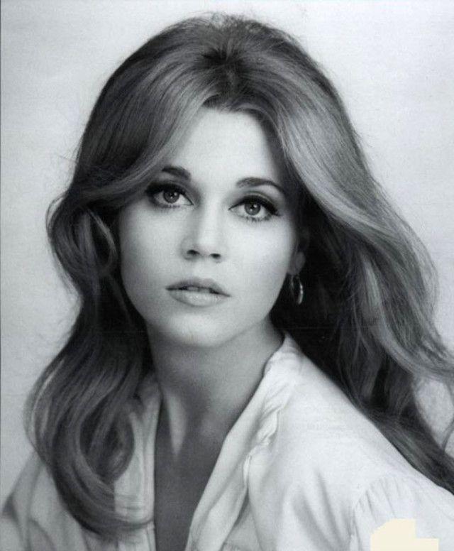 70 Li Yillarin Efsane Oyuncusu Jane Fonda Tecavuze Ugradim