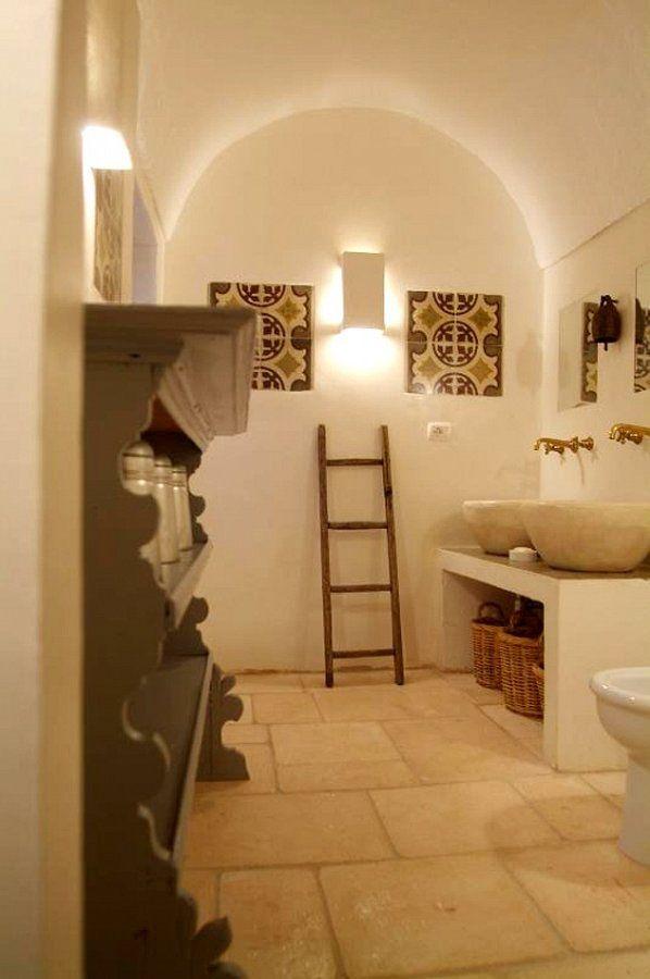 Apartment Rosmarino_Badezimmer