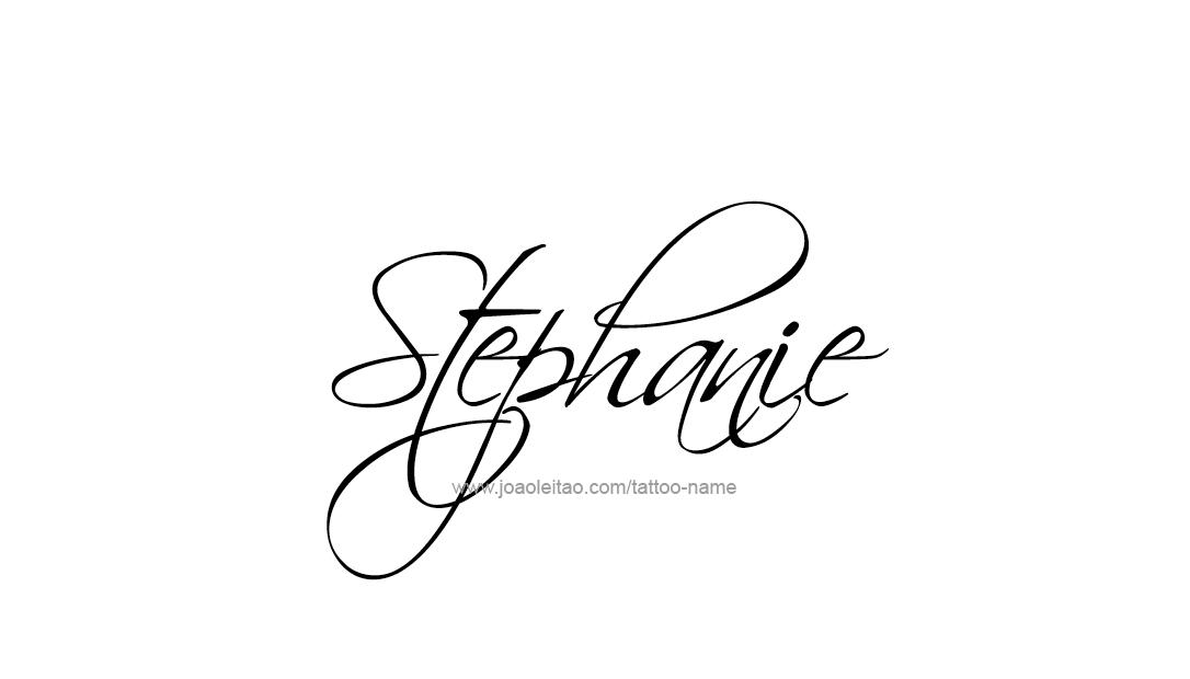 Pin On Stephanie