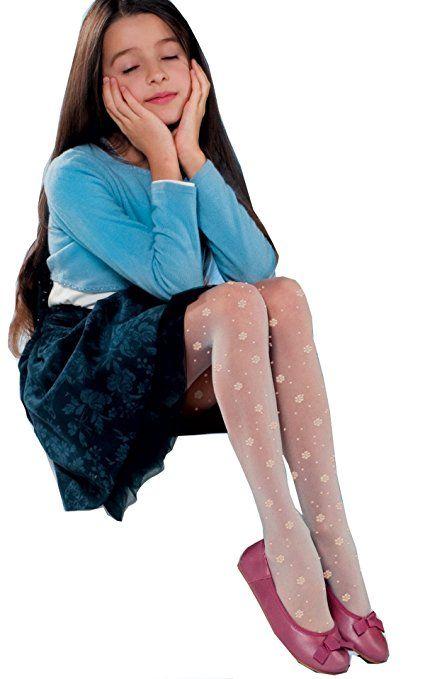 Gemusterte Mädchen-Strumpfhose 17 den | etc usw | Pinterest ...
