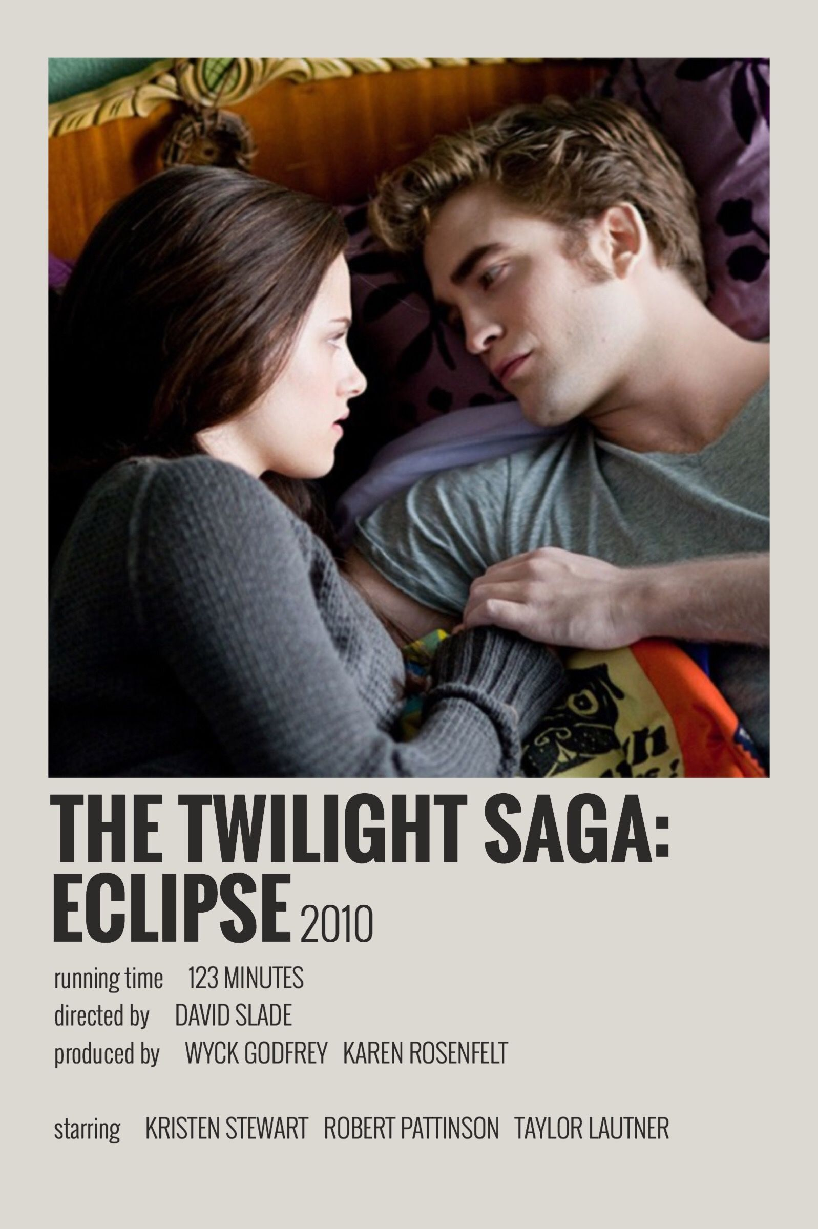 eclipse by maja film posters