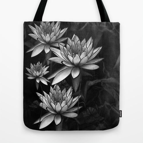 Mono No Aware Tote Bag