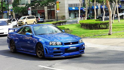 Skyline R34 Philippines >> Nissan Skyline Gt R R34 My Portfolio Nissan Gtr Skyline