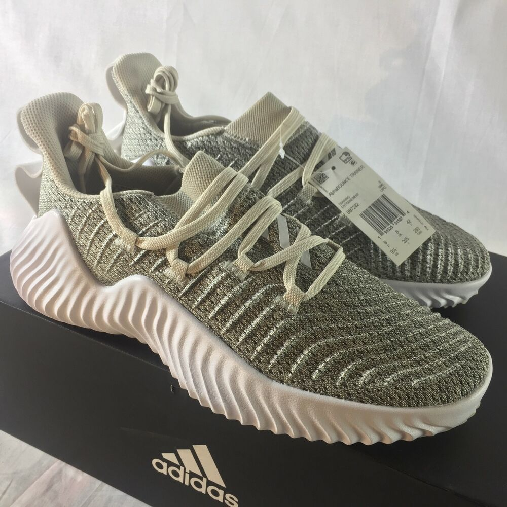 pas mal 892ae c8ee4 Adidas AlphaBOUNCE Trainer Women's Size 9.5 Training Running ...