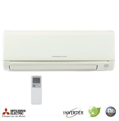 Msy A17na By Mitsubishi 919 91 Needs Outdoor Unit Indoor Unit Only Mitsubishi 208 230v 1 Ph 19 2 Seer Wall Mounted Air Conditioner Heat Pump Air Handler