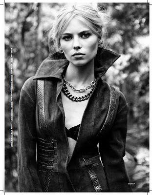 Deutsch Magazine Jelena Behrend Studio Necklaces Fashion Press