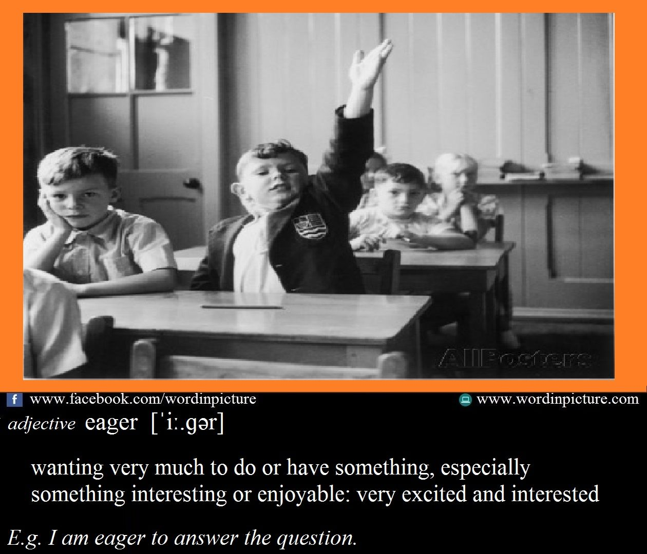 learn new word in english eager eager meaning ielts vocabulary learn new word in english eager eager meaning