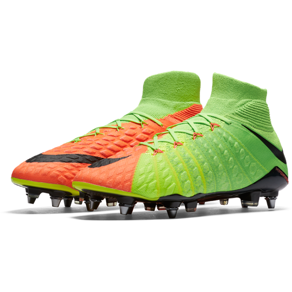New Nike Hypervenom Phantom 3 Df Sg Worldsoccershop Com World Soccer Shop Soccer Boots Football Shoes