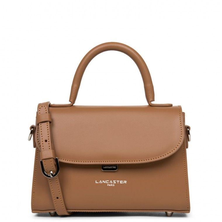 Mini Sac Cabas Main In 2020 Bags Messenger Bag Satchel