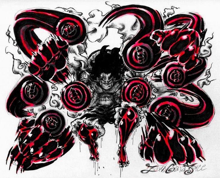 Pin by Gcnikrb on Luffy Luffy, One piece, Mega man
