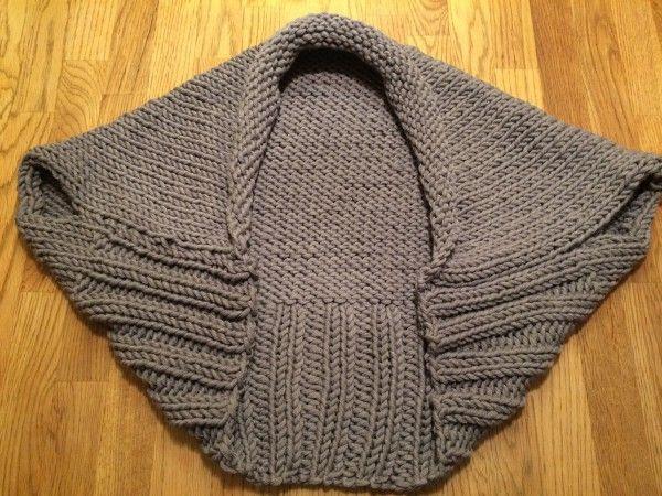 8222c8899bb22b Dieser schöne Bolero ist sehr einfach nach zu stricken.Er ist in 3  Varianten angegeben