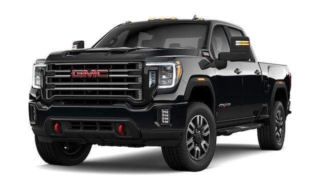 New 2020 GMC Trucks, Vans Crossovers & SUVs in 2020 | Gmc ...