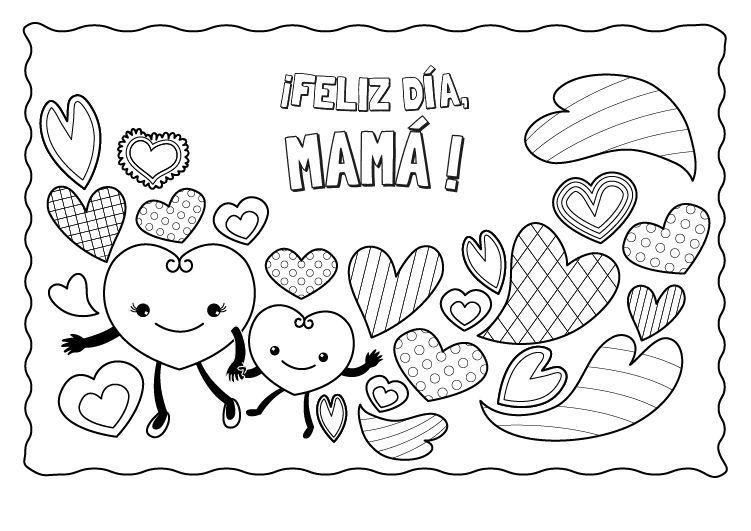 Pin En Mama