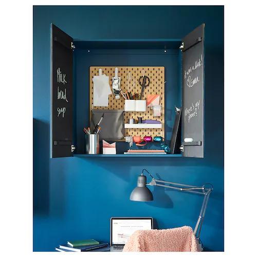 Tableaux D Affichage Ikea Panneau Perfore Rangement Rangement Sac