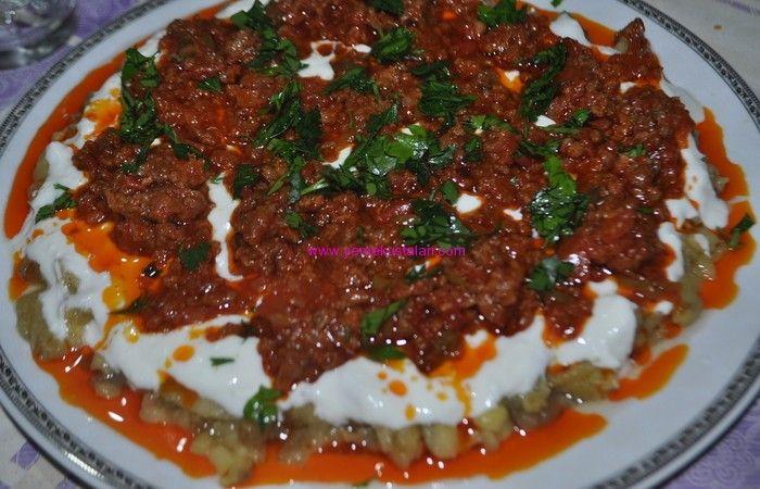 Nefis Beyti Kebabı Tarifi