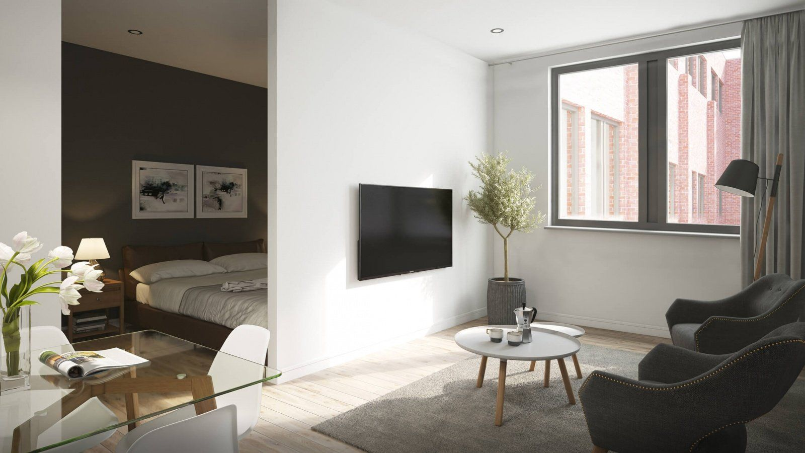 A FirstTime Buyer's Guide to Luton Home, Apartment, Two
