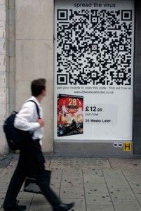 Http Www Surrealmark8ng Com Heres Another One Only Bigger Coding Qr Code Future Of Marketing