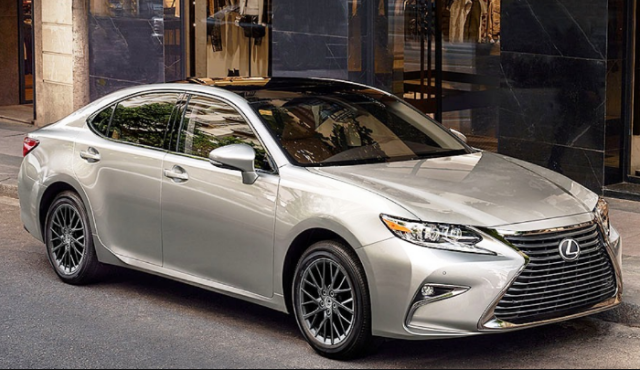 2020 Lexus Es 350 Awd Changes Redesign Concept The New Lexus Es 350 Awd Has Typical Lexus Design Spindle Grille But The Headlam Lexus Es Lexus Lexus Coupe