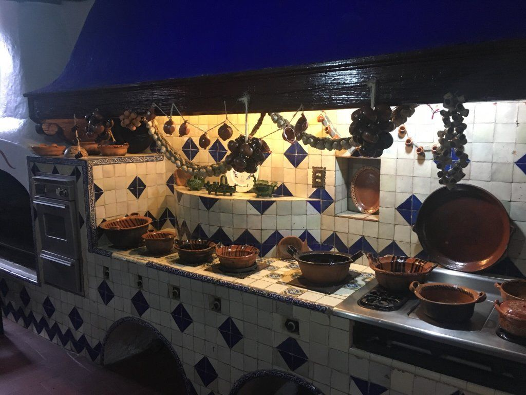 Casa Fuerte Indio Fernández, Ciudad de México: Consulta 13 opiniones ...