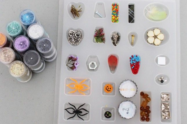 The Easiest Way To Make Resin Jewelry Resin Jewelry