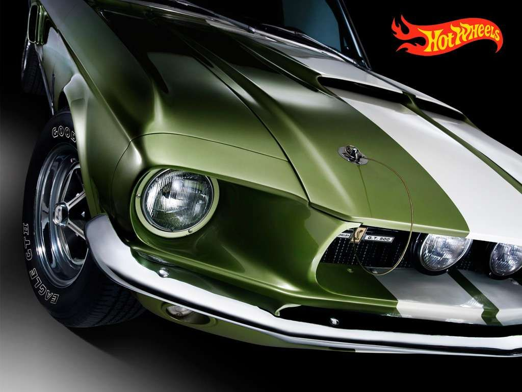 Dark green muscle car wallpapers hd cars and motorcycles - Muscle cars wallpaper hd pack ...