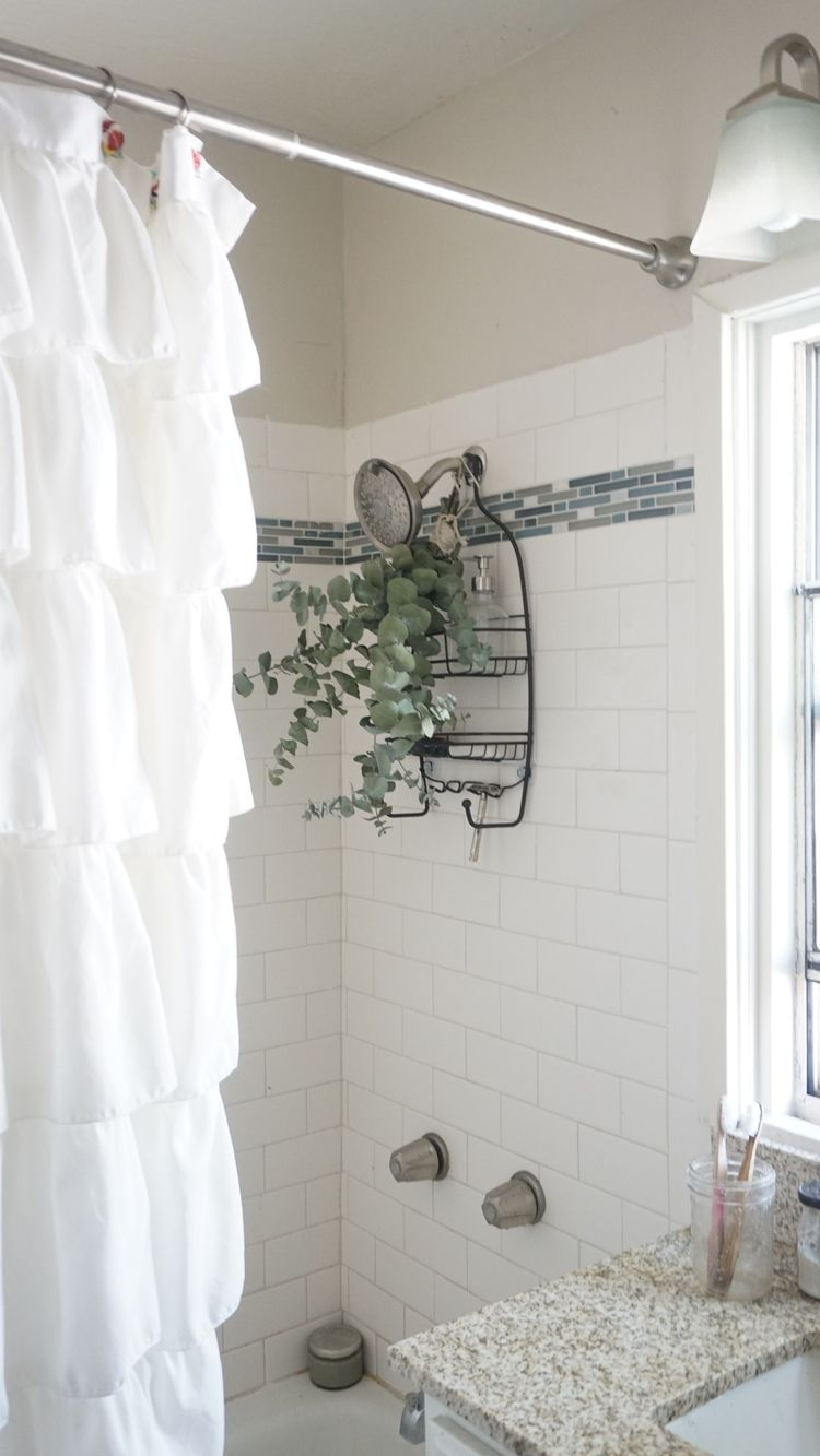 Benefits Of Aromatic Showers With Eucalyptus Shower Heads