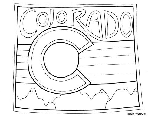 Pin By Connie Higgins On Coloring Pages Flag Coloring Pages