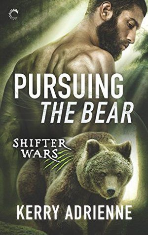 Bea Reviews Pursuing the Bear by Kerry Adrienne
