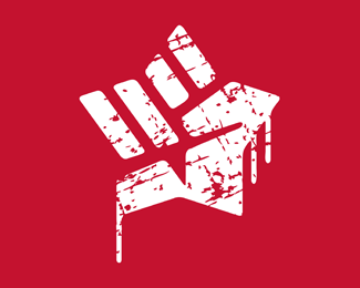Logo Design Viva La Provocacion Graphic Design Logo Logo Sketches Logotype Inspiration