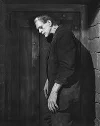 """""""Aislado de la sociedad, a la vez resultante de ella, la critica desde afuera pero la conoce por dentro. Es un monstruo romántico."""" Esther Cross """"La mujer que escribió Frankenstein"""""""