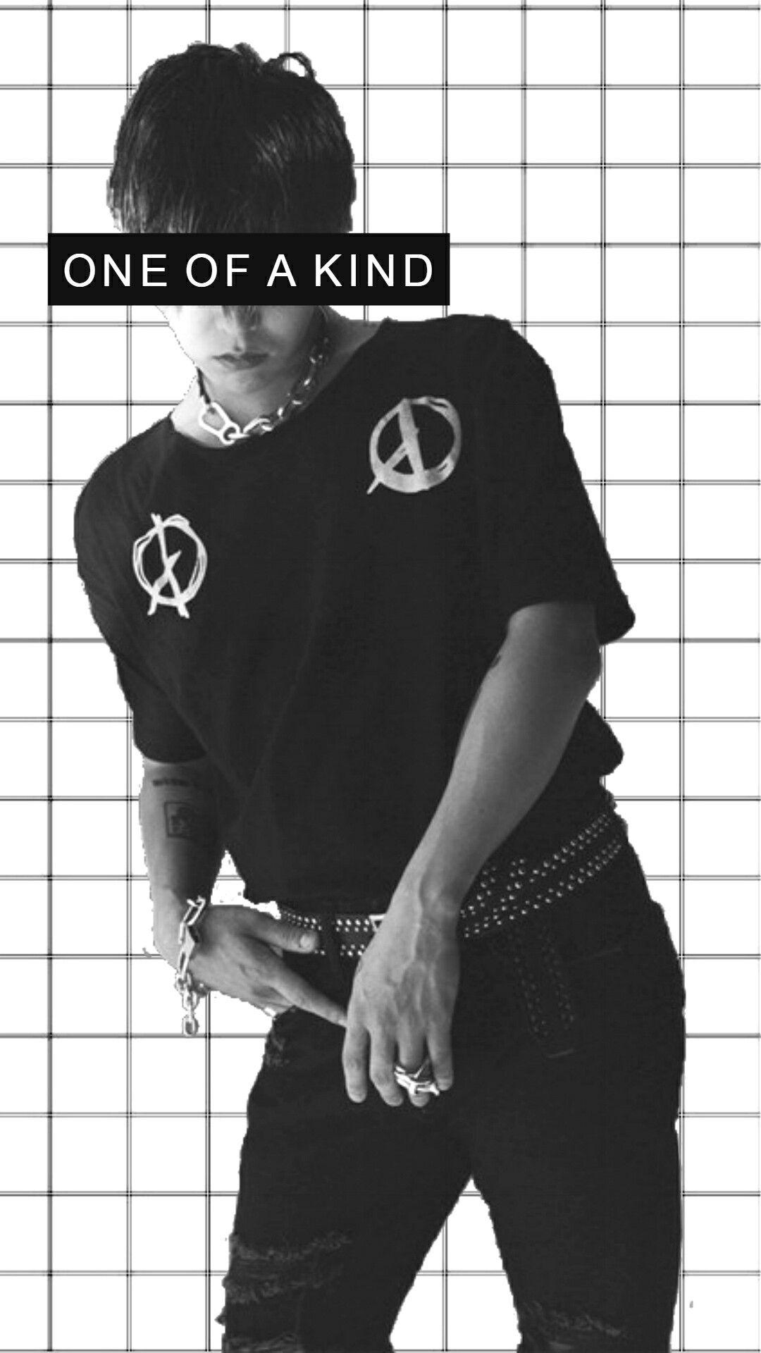 GDRAGON BIGBANG WALLPAPER / LOCKSCREEN
