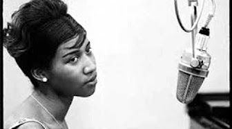 Aretha Franklin Bridge Over Troubled Water Youtube Aretha
