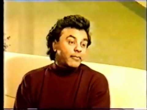 Johnny Mathis - A Lovely Interview