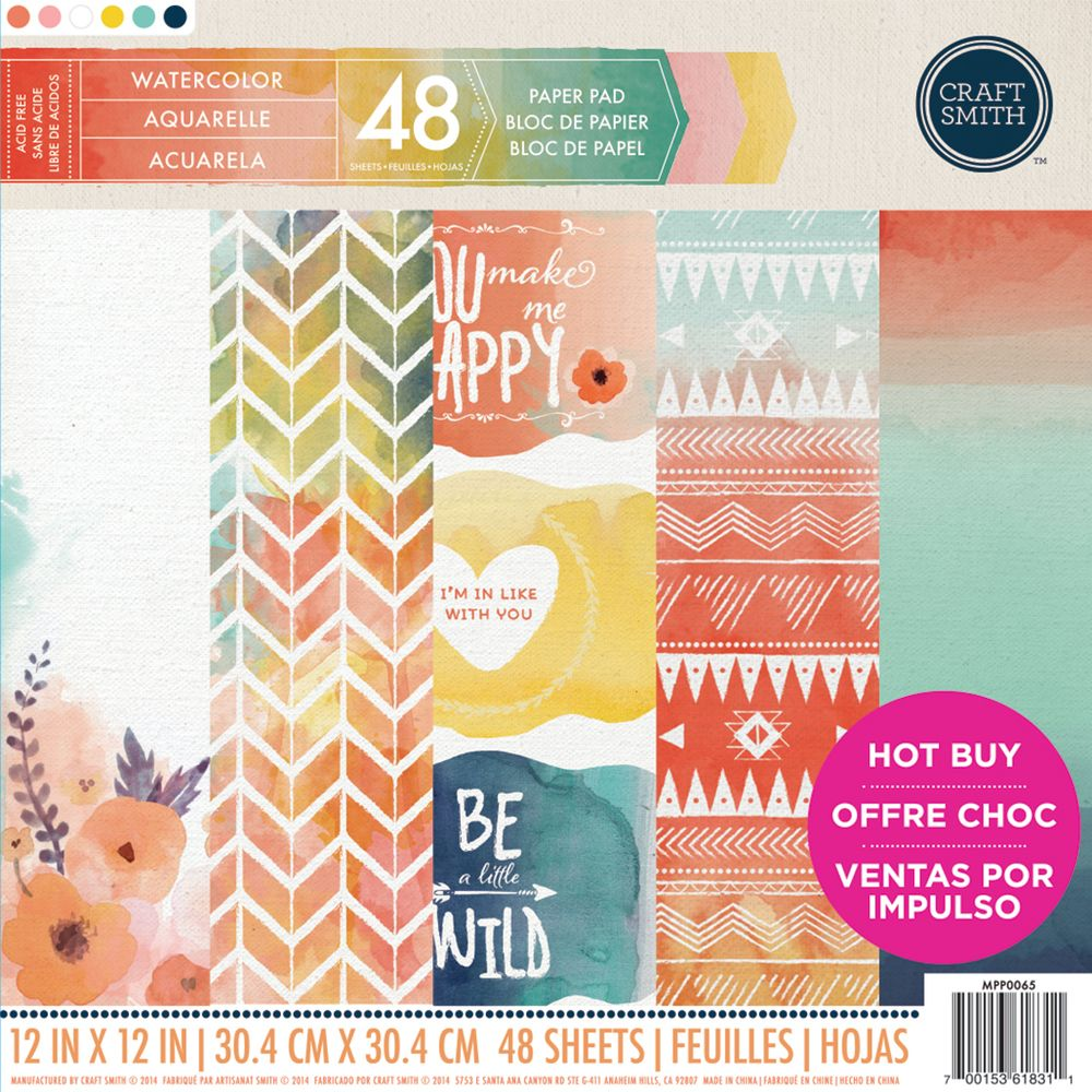 12 New Paper Pads At Michaels Paper Crafts Crafts Paper