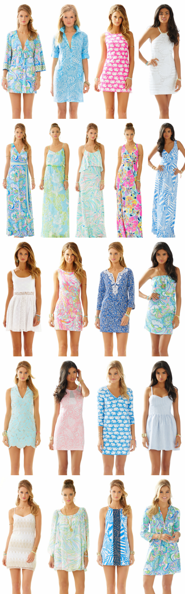 67cbe0d0c88043 Lilly Pulitzer, just go ahead and take all of my money! The new summer  collection is absolute perfection!