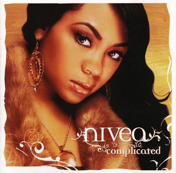Nivea - Complicated (CD, Album) at Discogs