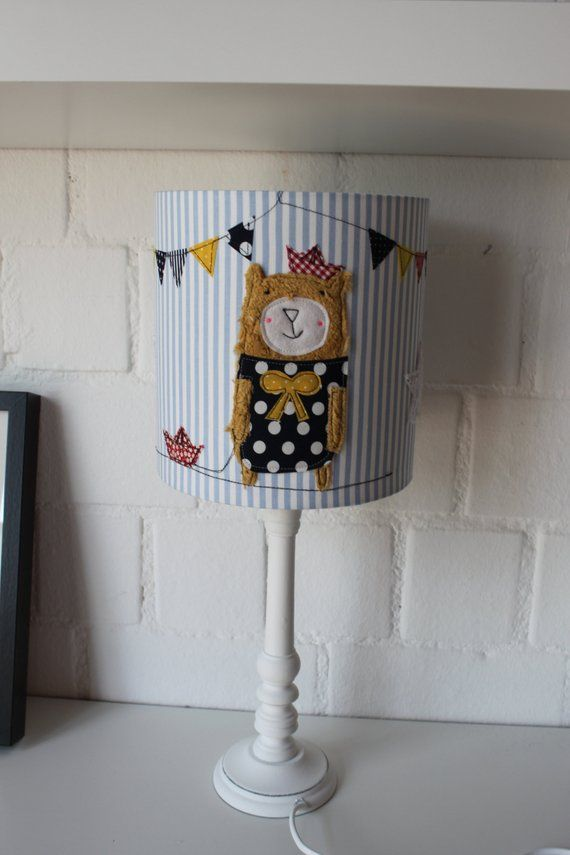 Lampenschirm Kinderzimmer, Hängelampe, Deckenlampe