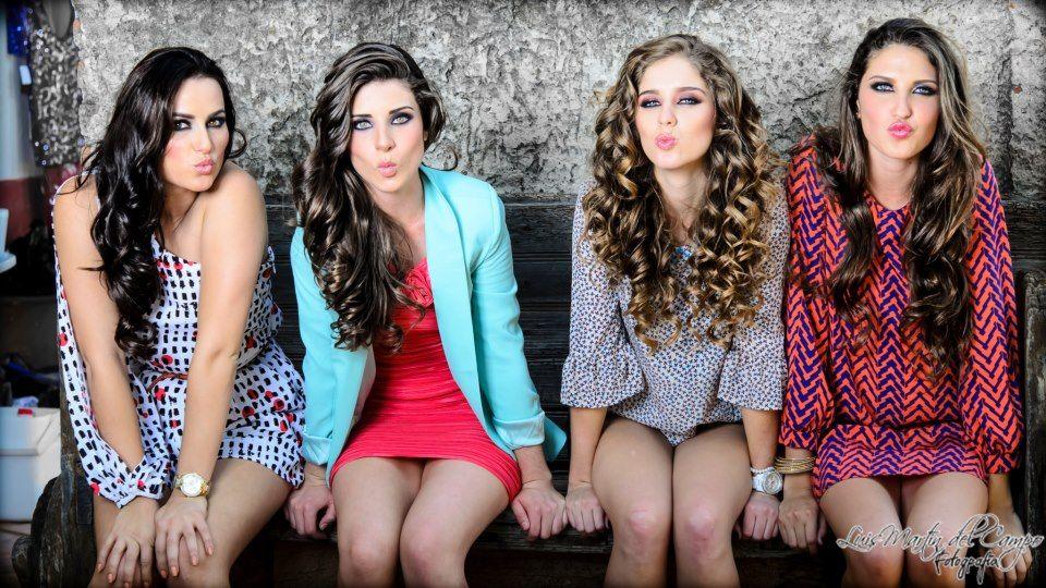 Image result for Guadalajara girls