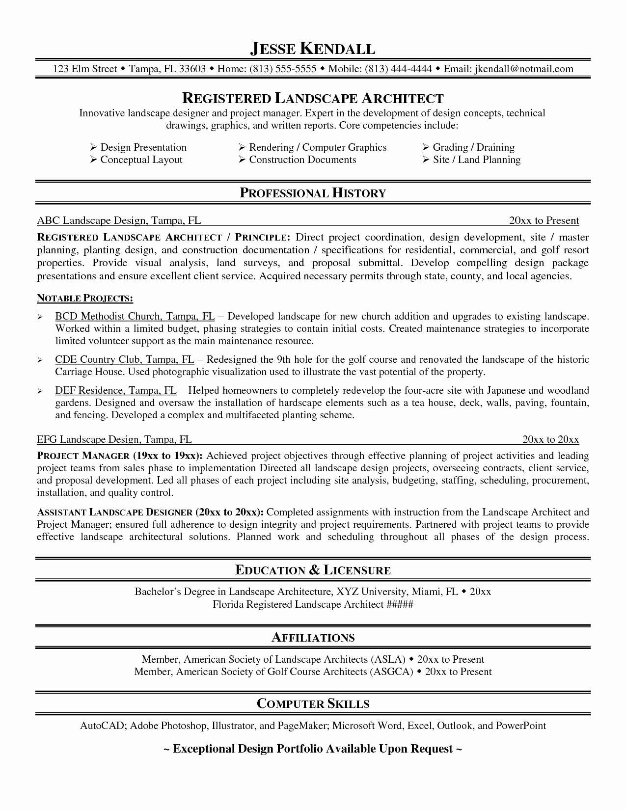 23 Architecture Cover Letter Architect Resume Architect Resume Sample Architecture Resume
