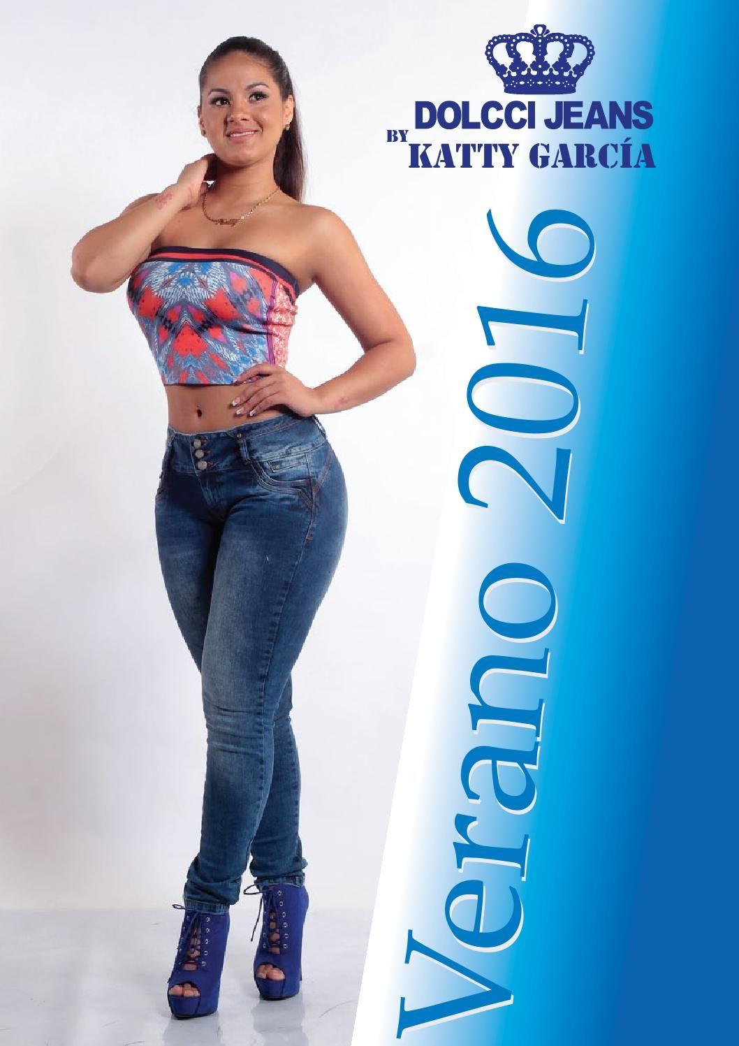 Katty Garcia Nude Photos 13