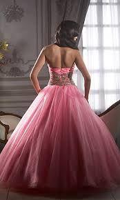 vestidos quinceañera rosa pastel - Buscar con Google