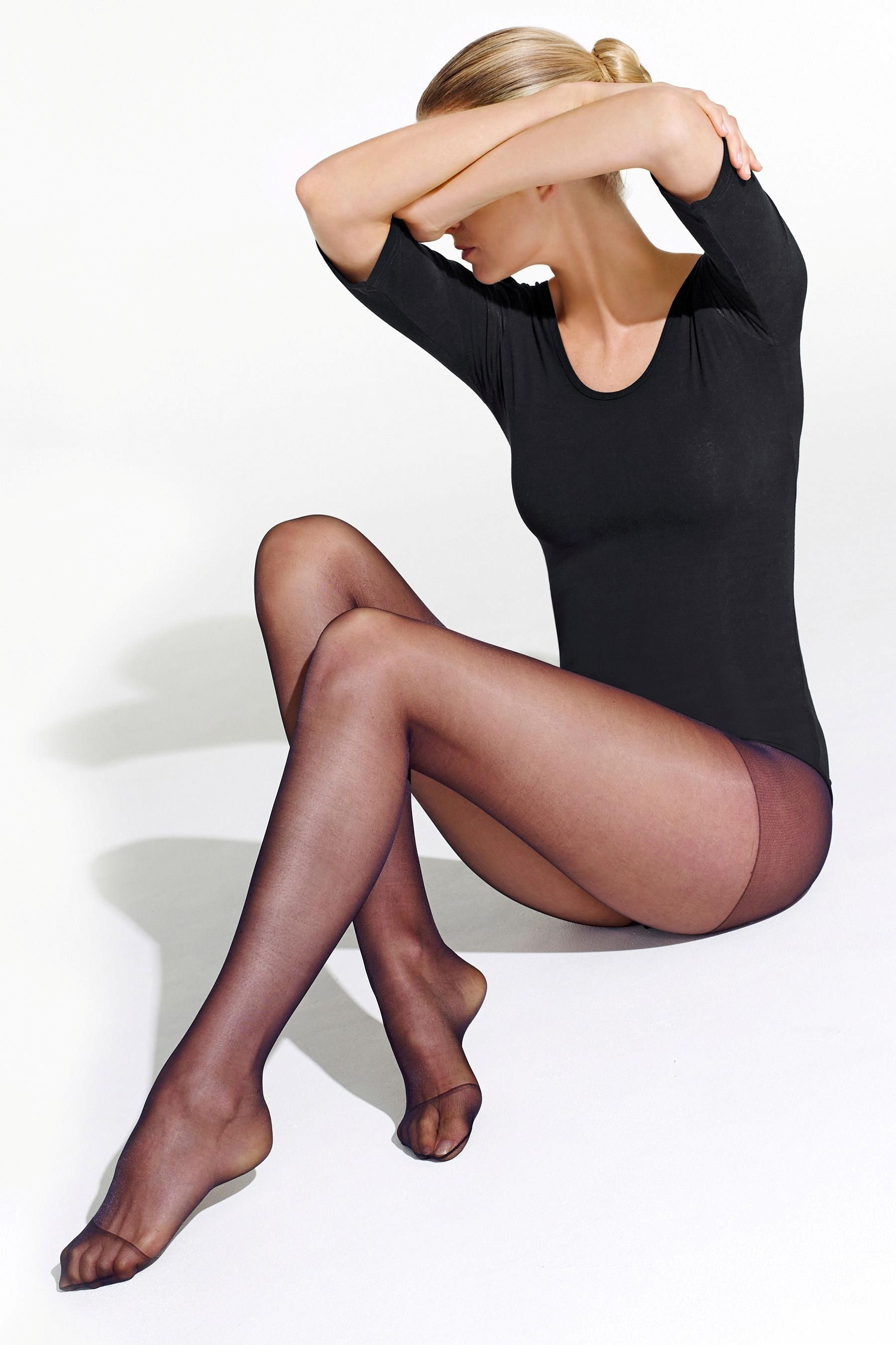 e9a0f35a72b NEXT 20 Den Gloss Sheer Tights