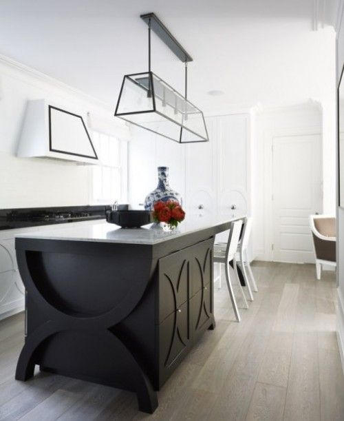 Interior Inspiration 12 Kitchens With Color: Mitrovski House By Greg Natale
