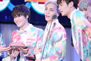 Taemin, Jonghyun & Minho