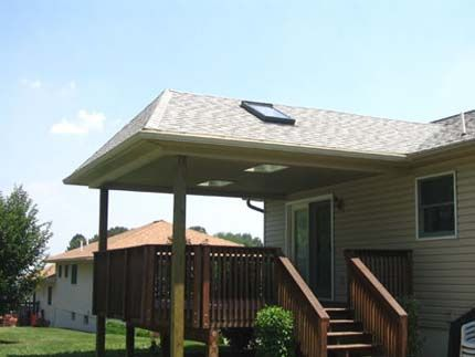 Deck Roof Ideas   Google Search | Remodel Ideas | Pinterest | Roof Ideas,  Decking And Google Search